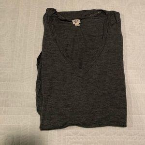 "Wilfred ""Cappuccino"" Long Sleeve Shirt"